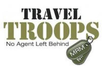 Travel Troops logo