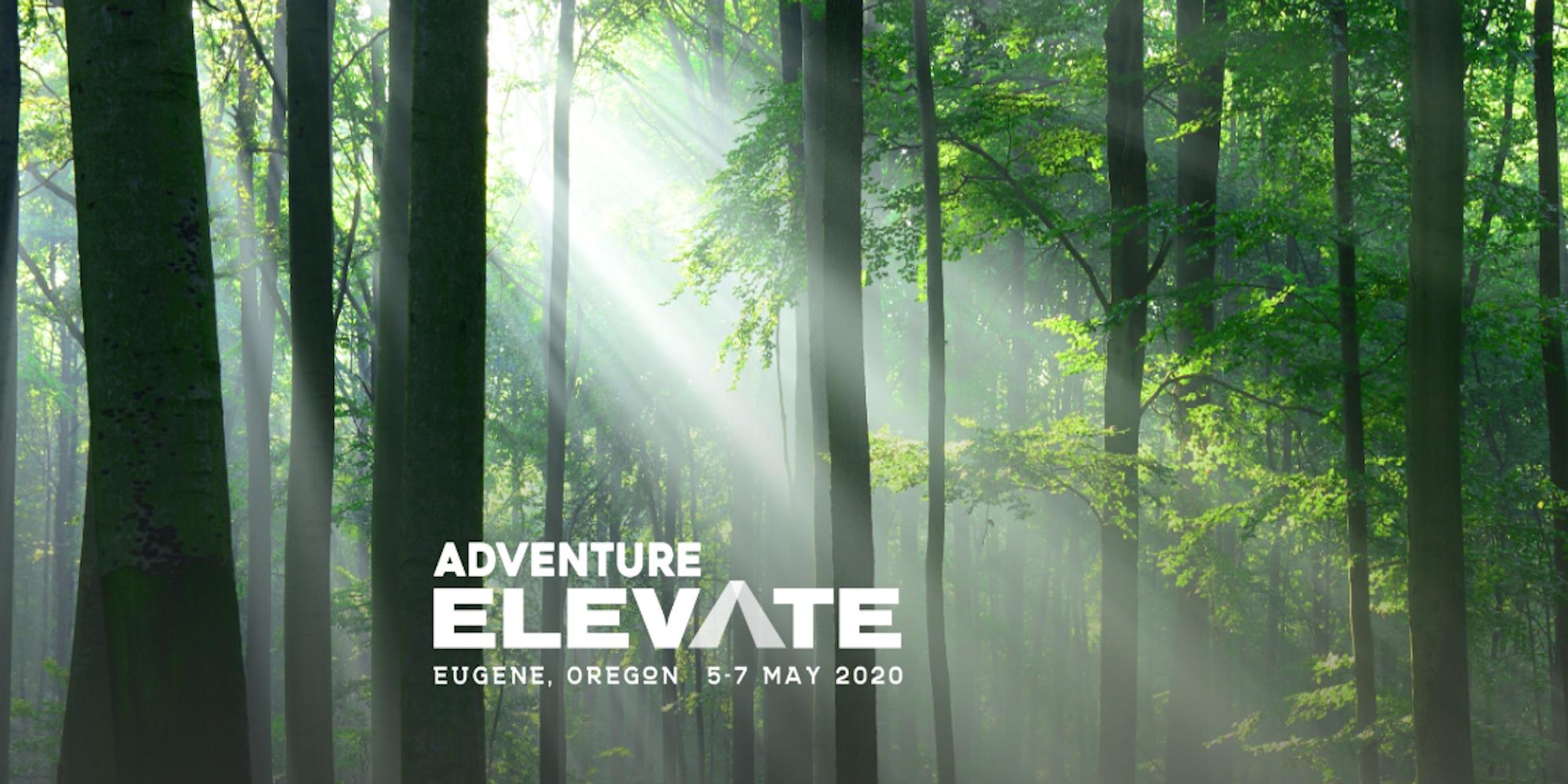 Adventure Elevate