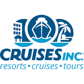 Cruises Inc. logo