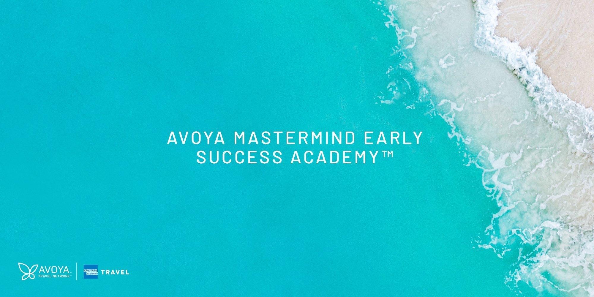 Riviera Maya, Mexico: Avoya Mastermind Early Success Academy™