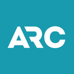 Airlines Reporting Corporation (ARC) logo