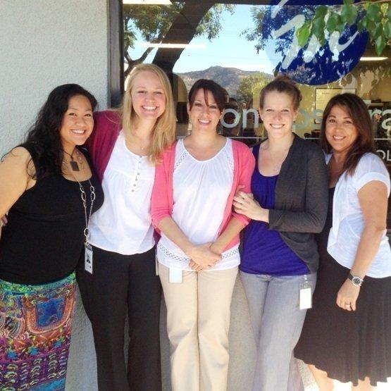 Montrose Travel Marketing Team