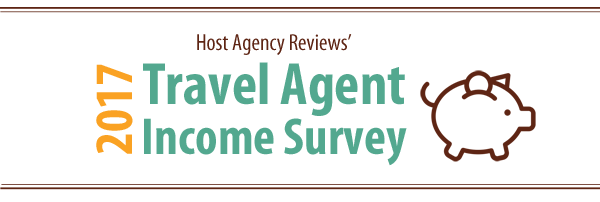 2017 Travel Agent Income Report