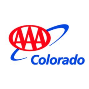 AAA Colorado logo
