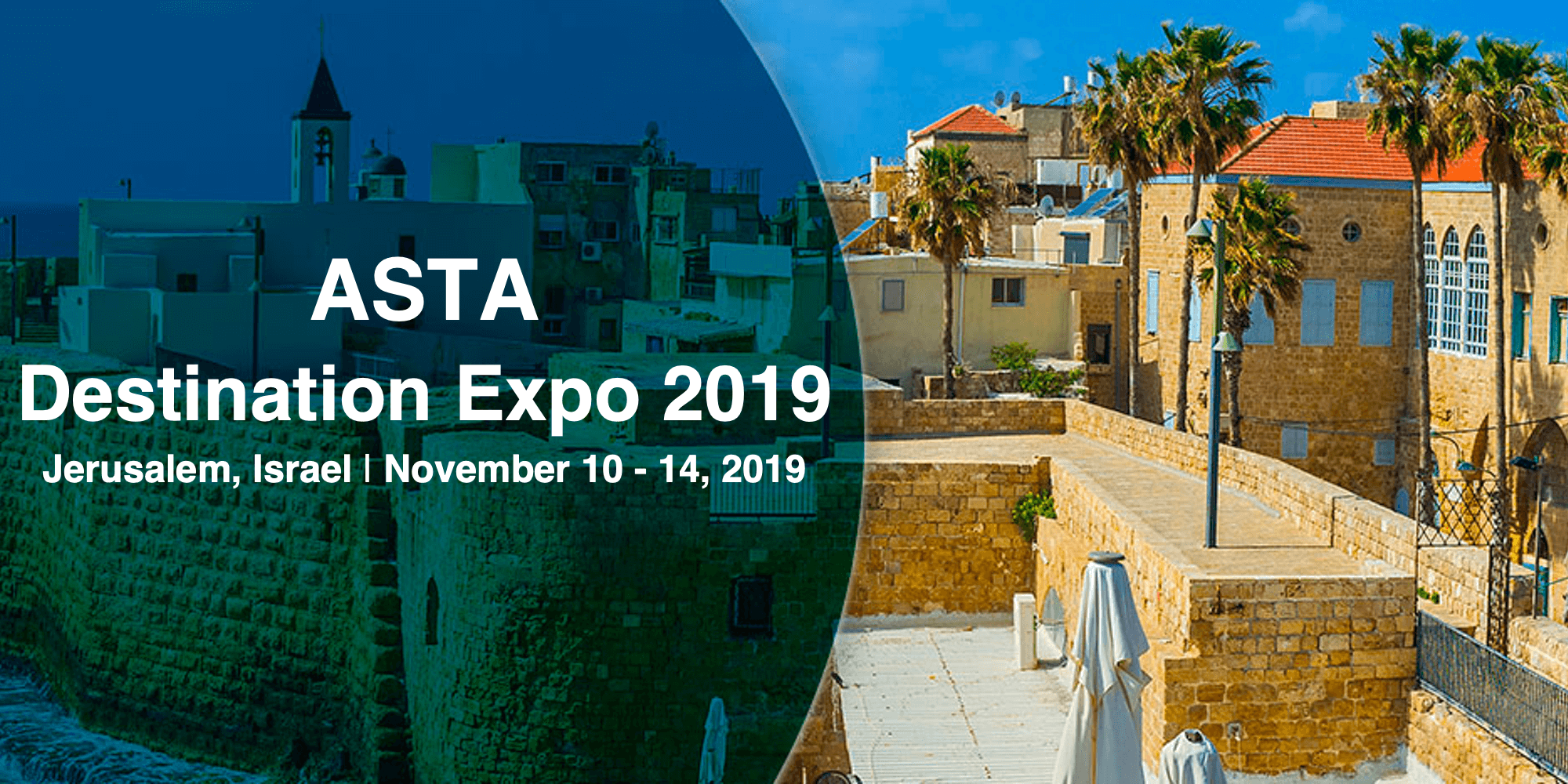 ASTA Destination Expo 2019