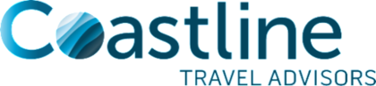 Coastline Travel Advisors logo