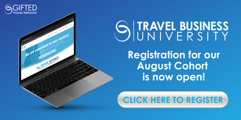 Travel MBA- August Cohort Registration is now Open!