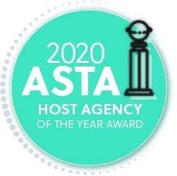 ASTA Award Logo