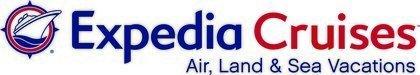 Expedia Cruises logo