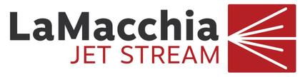LaMacchia Jet Stream logo