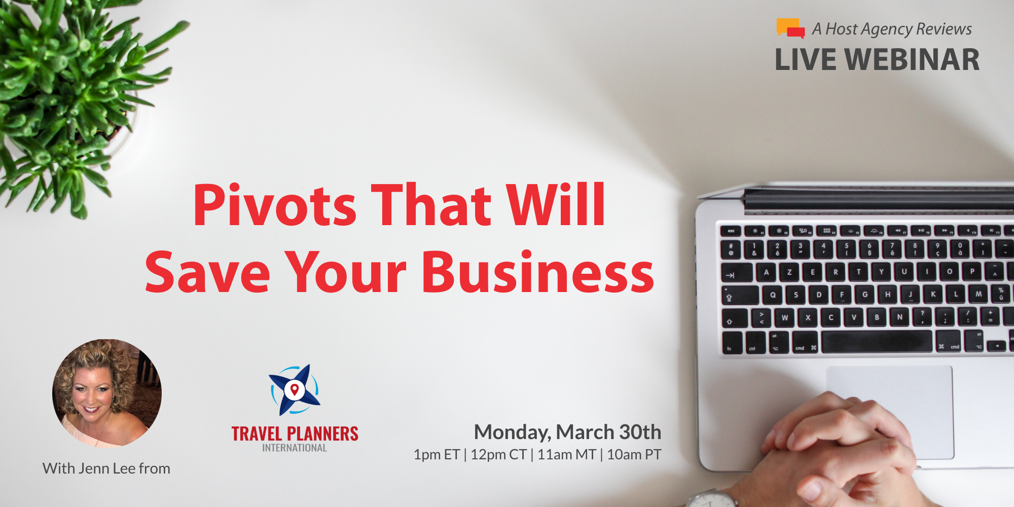 Pivots That Will Save Your Business