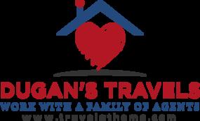 Dugan's Travels LLC logo
