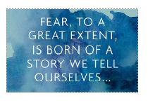 Fear to the Great Extent
