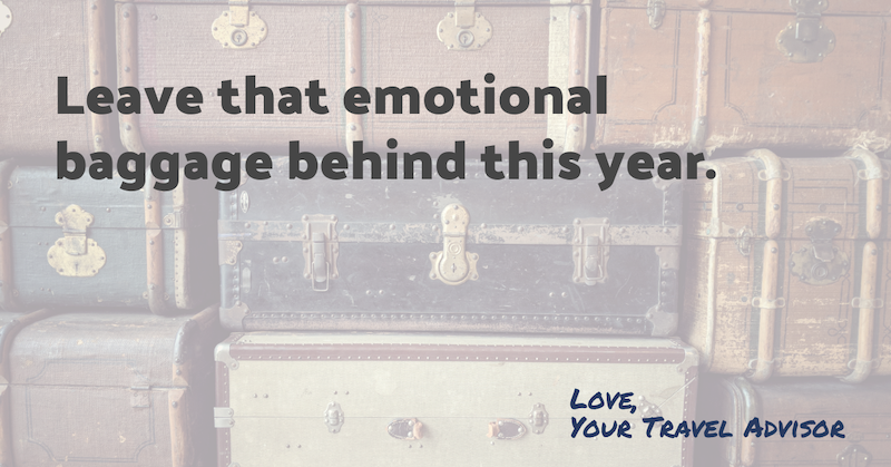 Valentine's Day Emotional Baggage 2, 2020