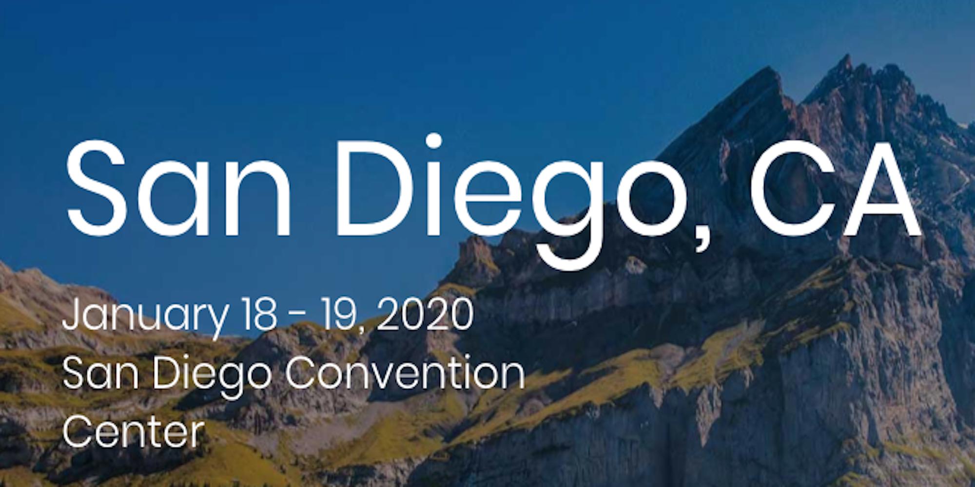 Travel & Adventure Show: San Diego