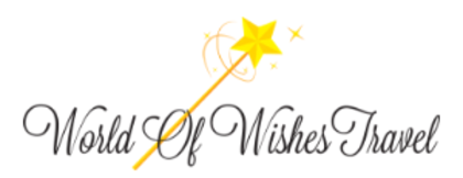 World of Wishes Travel logo