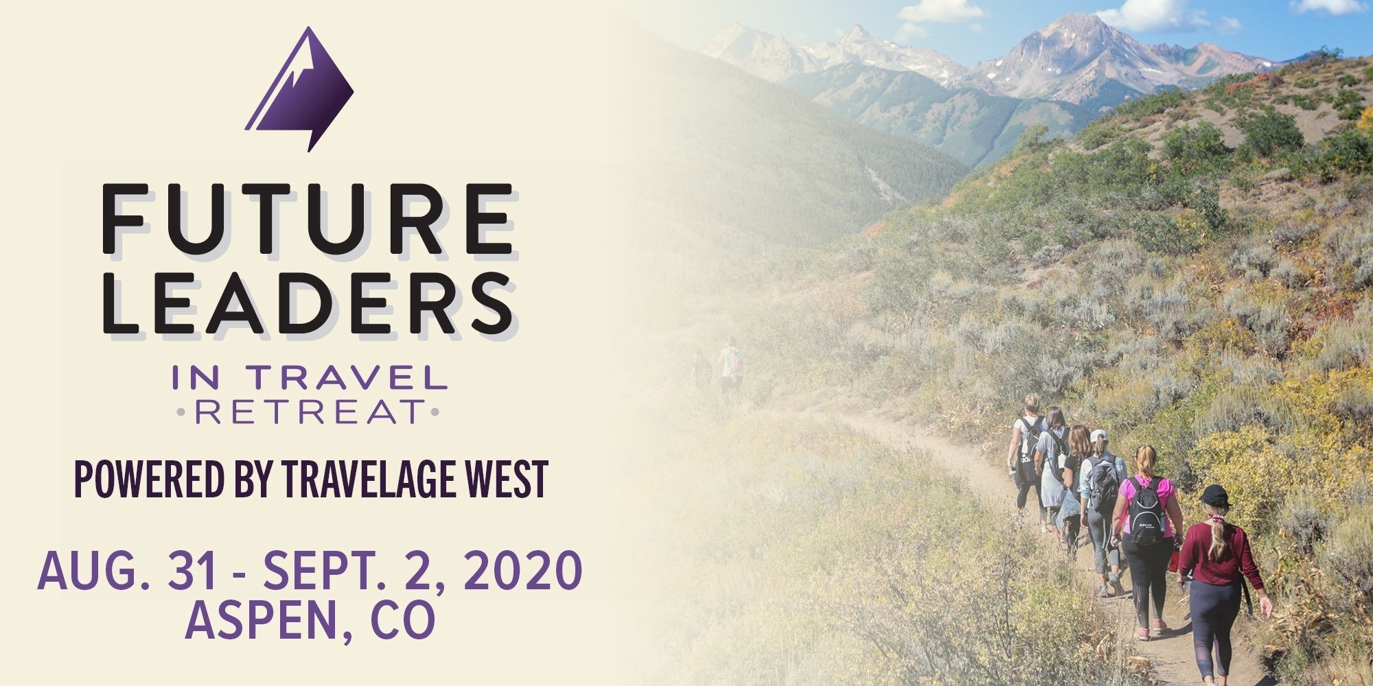 Future Leaders in Travel Retreat