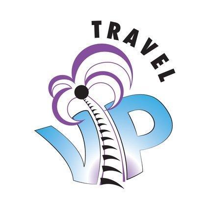 Travel VIP logo