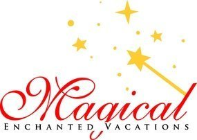 Magical Enchanted Vacations logo