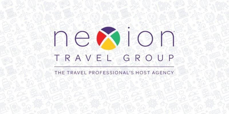 Nexion Travel Group logo