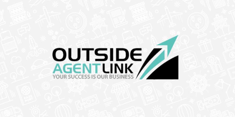 Outside Agent Link Header