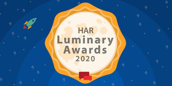 HAR 2020 Luminary Awards