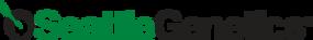 Seattle Genetics Company  logo