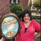Dana Zificsak - Education Coordinator - Magical Moments Vacations