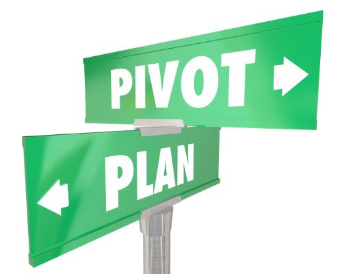 pivot vs plan