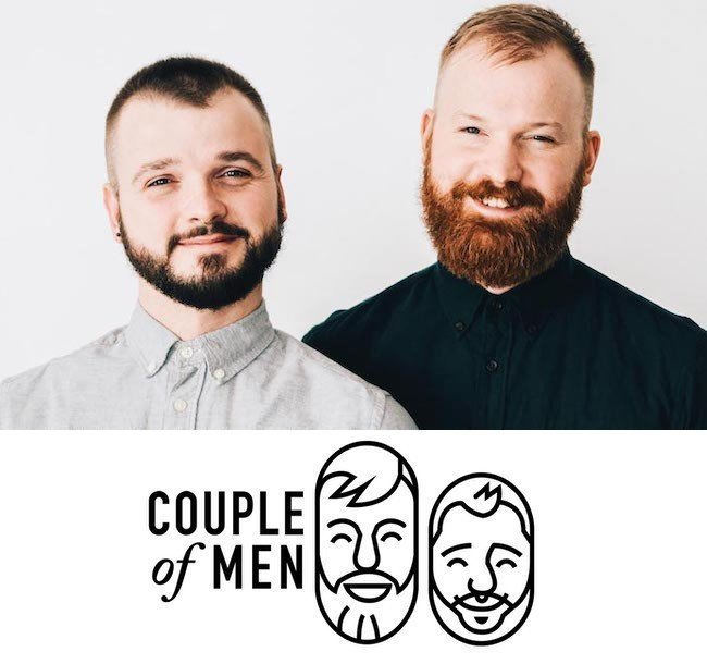 A Couple of Men LGBTQ Travel Blog