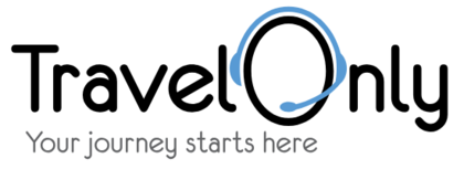 TravelOnly logo