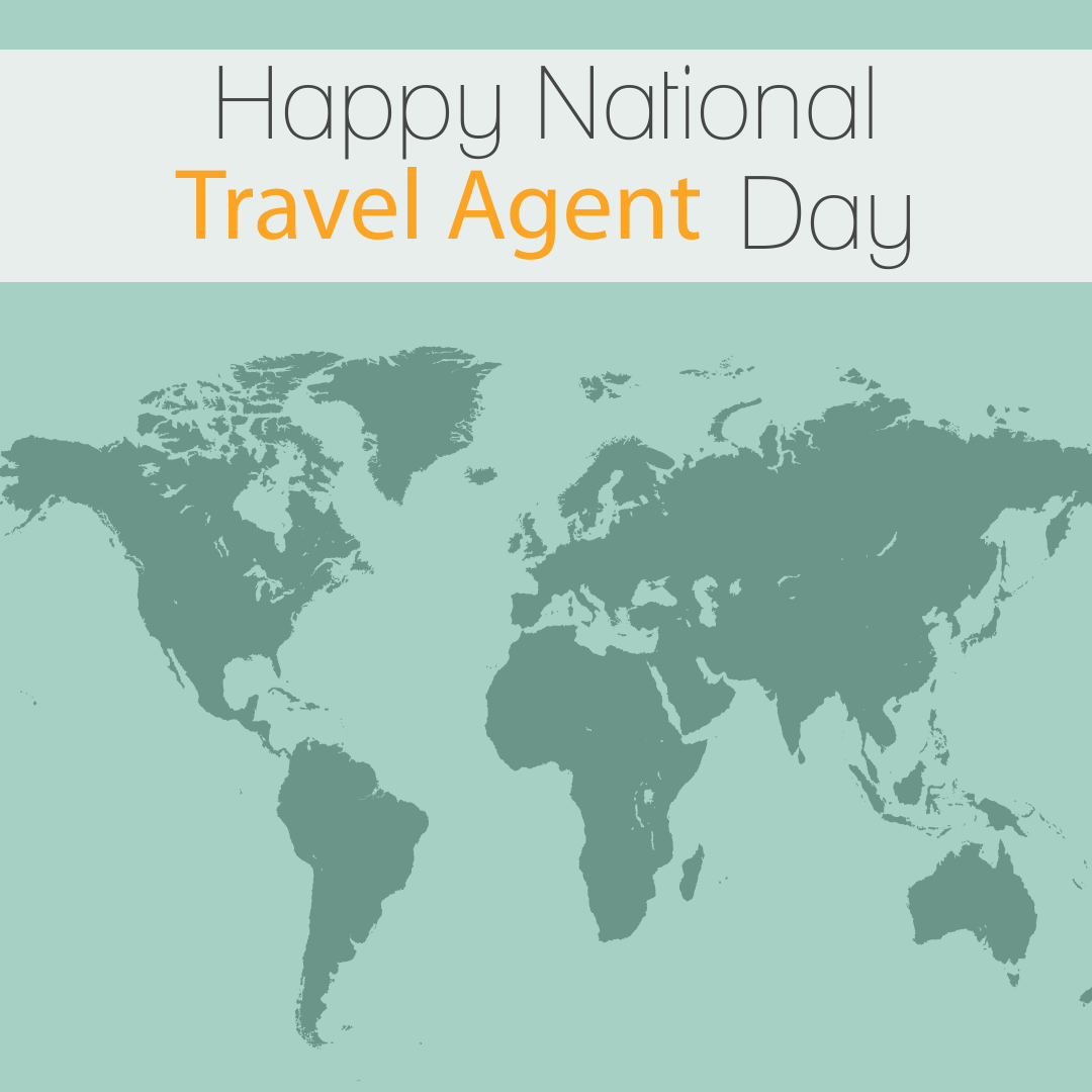 National Travel Advisor Day, 2020