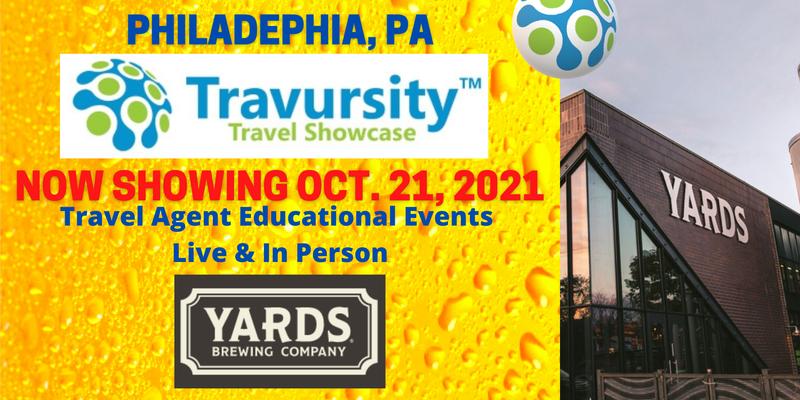Travursity Travel Showcase