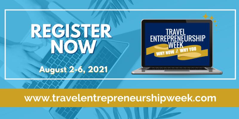 GTN Presents- Travel Entrepreneurship Week!