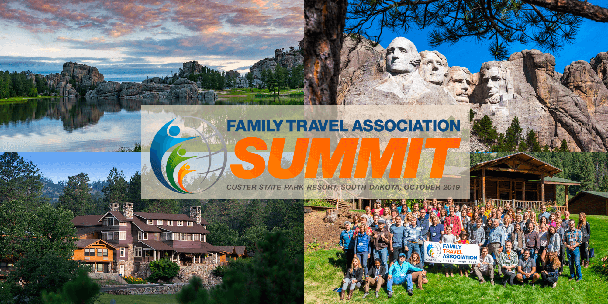 Family Travel Association Summit