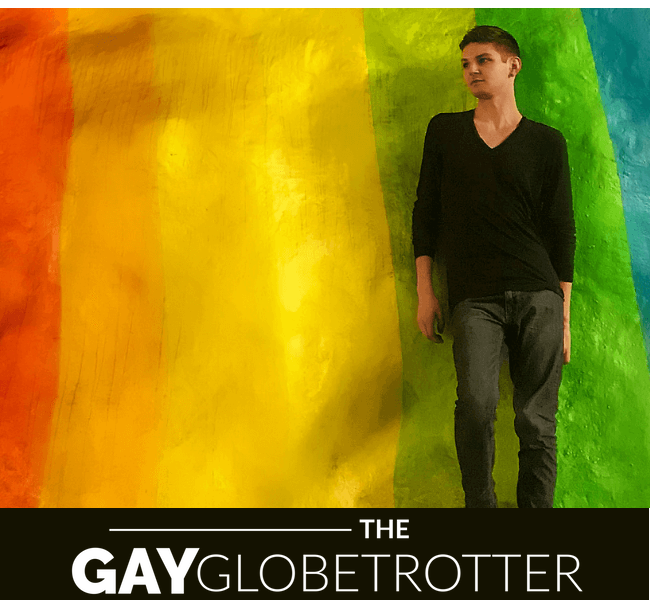 The Gay Globetrotter, LGBTQ Travel Blog 2019