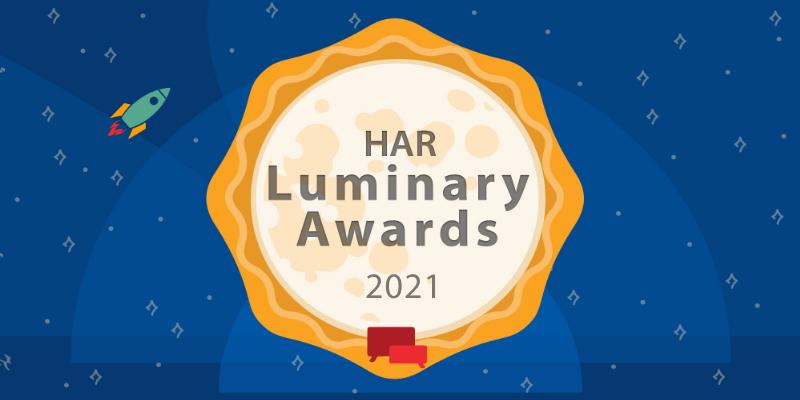 The Best Host Agencies of 2021 | HAR's Luminary Awards