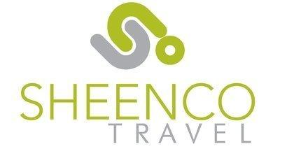 Sheenco Travel logo