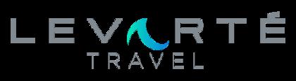 Levarte Travel logo
