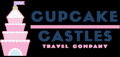 Cupcake Castles Travel Company logo