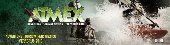 Adventure Travel Mexico (ATMEX) Veracruz 2013