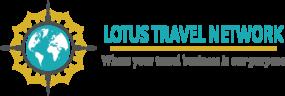Lotus Travel Network logo