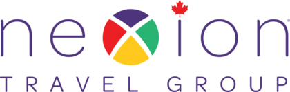 Nexion Travel Group-Canada logo