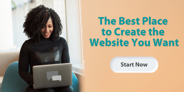 The Best Place to Create the Website You Want