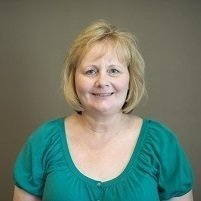 Terri Coon, owner of Hyland Travel