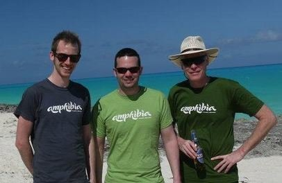 Get more clients- Amphibia Travel marketing