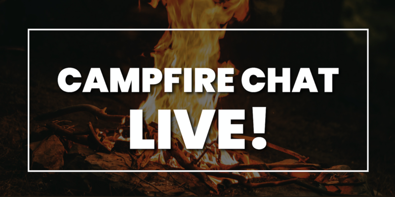 Campfire Chat with Jim Gilmore, Author of the Experience Economy