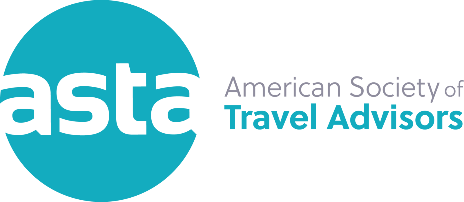 American Society of Travel Advisors (ASTA) logo