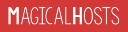 Magical Hosts logo