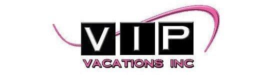 VIP Vacations Logo